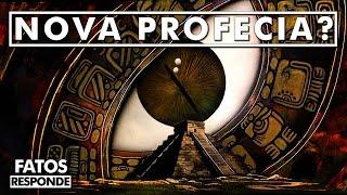 """O Que diz a """"Nova"""" Profecia Maia da Evolução? - FATOS RESPONDE"""