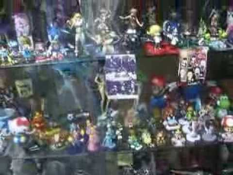 Magasin manga loisirs paris 13 youtube - Magasin loisirs creatifs paris ...