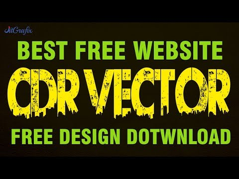 #Free Download  #CDR Vector File | #Coreldraw Graphic #design Free Download Website