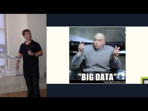 High-Volume, Low-Latency Ad Tech at Tapad - Toby Matejovsky