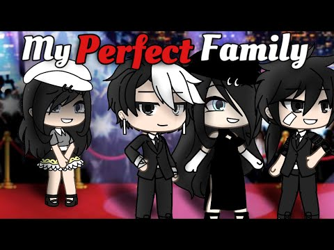 My Perfect Family