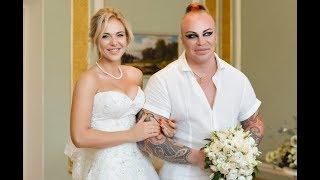 Медовый месяц Александра Шпака