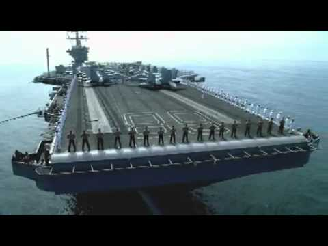NAVY — A Global Force For Good
