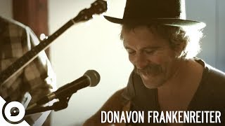 Donavon Frankenreiter - Shine | OurVinyl Sessions