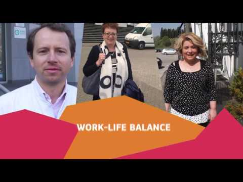 Work-Life Balance for Parents and Carers