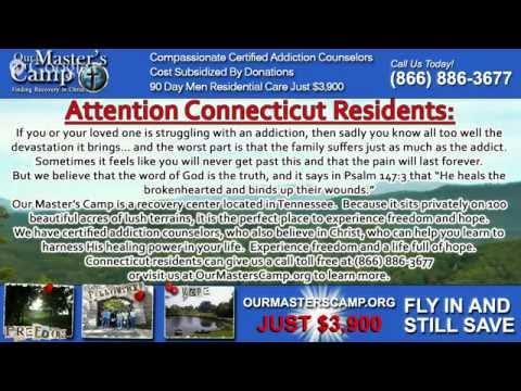 Alcohol Rehab Connecticut | (866) 886-3677 | Alcoholism Treatment Center CT
