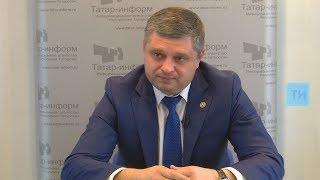 Александр Шадриков: Когда есть хорошие кадры, тогда будут и хорошие инвестиции