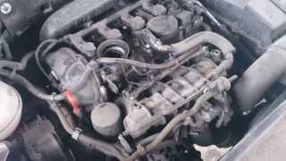 видео Какое масло заливать в двигатель фольксваген (TSI)