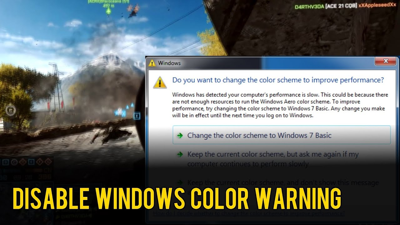 how to get all color bdu in battlefield 4