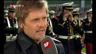 DRK SFZ Rückers - DRK Spielmanns- und Fanfarenzug Rückers e.V. - WM-Quali Luxemburg-Schweiz