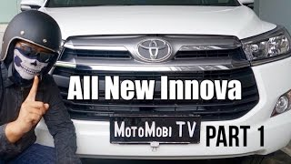Download Video All New Toyota Kijang Innova 2016 - part 1 MP3 3GP MP4