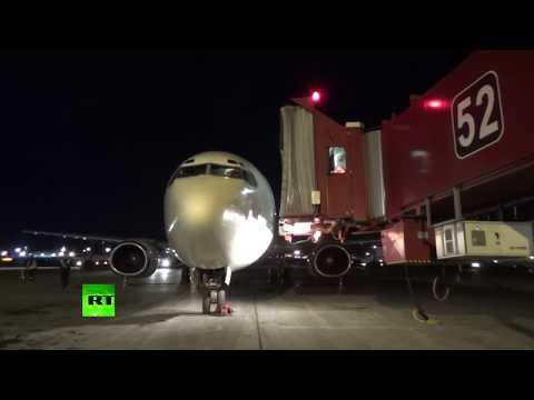 ФСБ доставила в Москву россиянина, задержанного в Афганистане за вербовку террористов