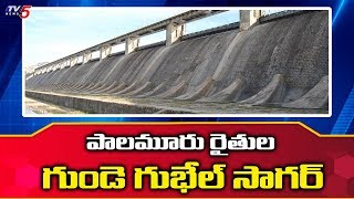 Farmers Facing Problems Due To Water Crisis In Koil Sagar Project | TV5