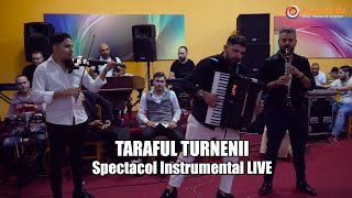 Descarca Taraful Turnenii - Hora de la Stefanesti si Caravana Spectacol Instrumental LIVE