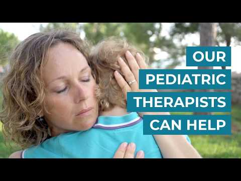 Summit Pediatric Therapy - Addressing Your Child's Speech Therapy Needs