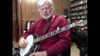 Right Hand Technique for the 5 String Banjo