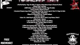 Lucid Music - Bringin It Back -The Oracles Of Truth- Adventures Of The Invisible Band