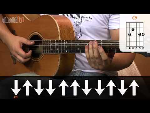 Inside Us All - Creed (aula de violão)