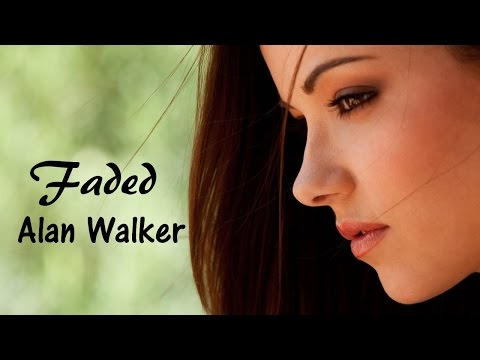 Faded  - Alan Walker  Ft Iselin Solheim tradução