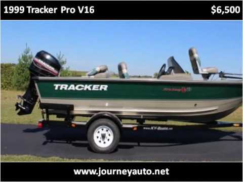 1999-tracker-pro-v16-used-cars-richmond-ky