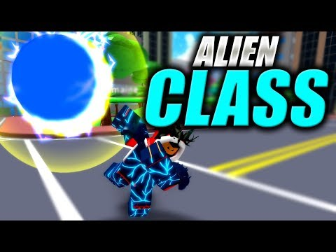 NEW ALIEN CLASS DESTROYS ENTIRE SERVER! | Project OPM in Roblox| iBeMaine