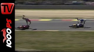 Grand Prix 500 The Unrideables 2 Trailer