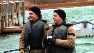The Finest Hours: Behind the Scenes Movie Broll - Chris Pine, Casey Affleck