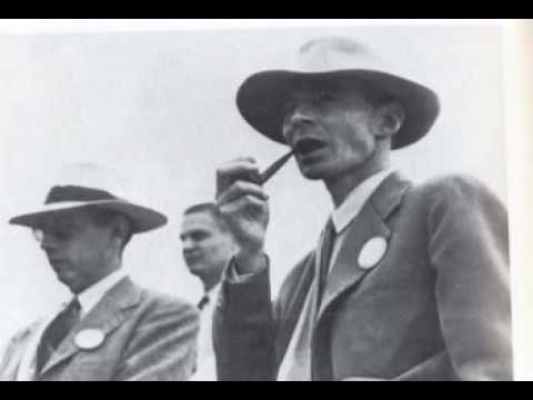 "slideshow ""j. robert oppenheimer"""