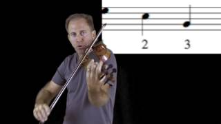Fiddlerman's Q & A - Reading Music and Counting