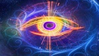 Download Lagu BE STILL - Feeling God's Presence   Prayer Music Talk To The Universe   852 Hz - Crystal Clear Mind mp3