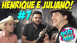 Pagode da Ofensa na Web #7 - Com Henrique e Juliano!