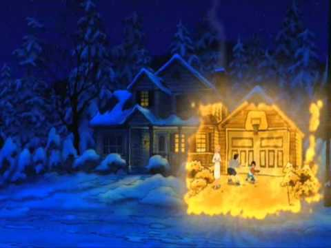 Eight Crazy Nights  that was long agowmv