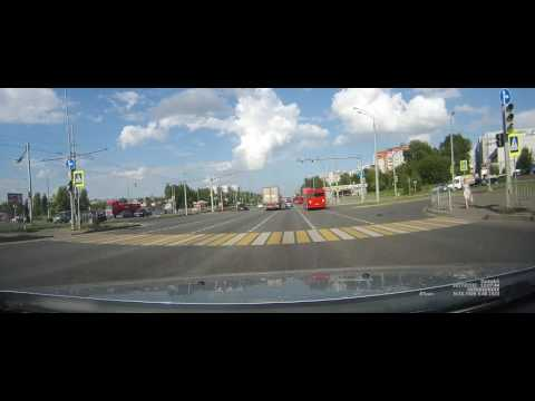 Wide Full HD день Dunobil Assist
