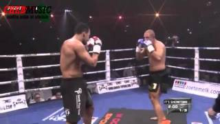 Badr Hari Vs Gökhan Saki 2012  Full Fight HD