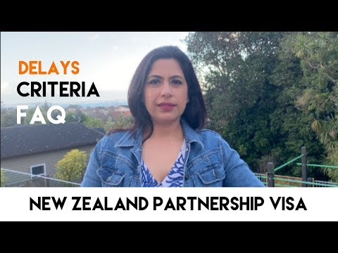 New Zealand Partnership Visa | Delay & Decline | Vandana Rai