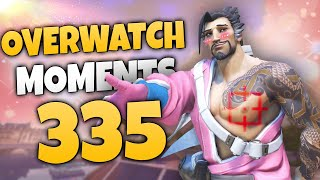 Overwatch Moments #335