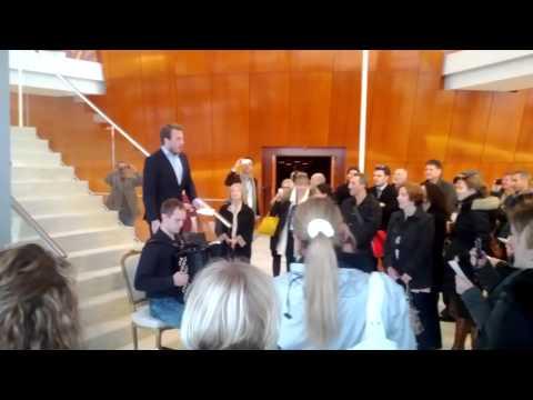 MINDevent: Wonderful Meetovation @Copenhagen Opera