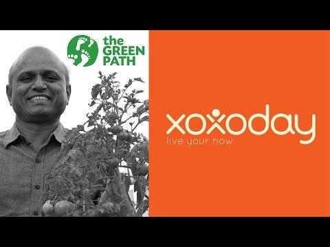 Organic Food in Bangalore | The Green Path | Xoxoday