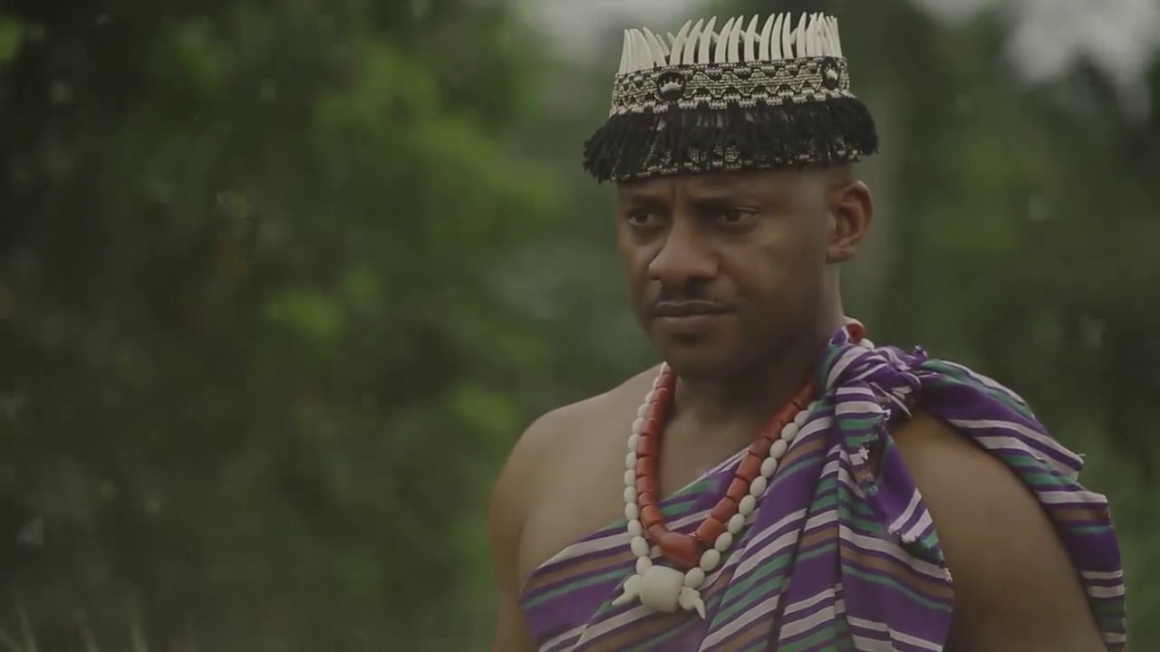 Download Yul Edochie confront the Sorceress ... You must not miss this movie