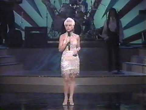 Lorrie Morgan - I Guess You Had To Be There (LIVE)