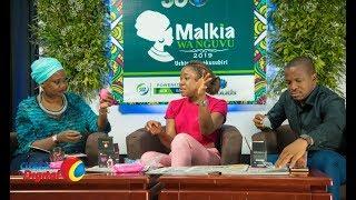 LIVE: Ulishawahi Kuona Pedi za Kike za Kikombe...!