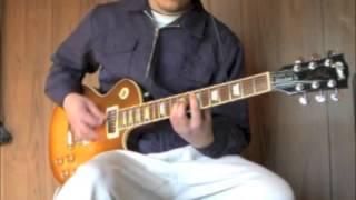 ギター演奏記録#29 SUNSHINE BABY / Hi-STANDARD