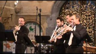 Tribute to Theo Mertens: Concerto pour une voix - Saint Preux