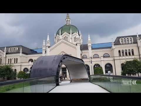 Sarajevo Architecture and Art
