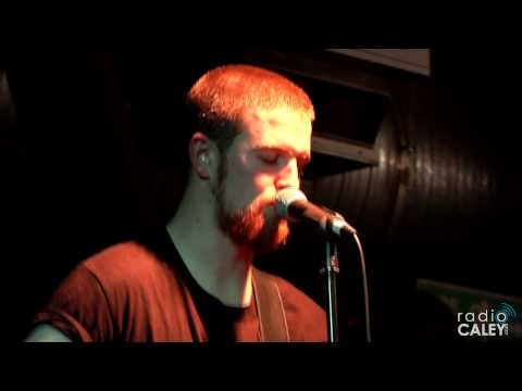 Losing Ground at Radio Caley Electric Night 2013 2