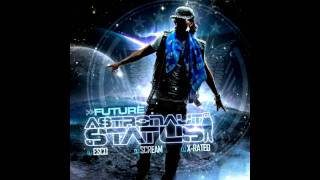 Future -Space Cadets Prod By Zaytoven.