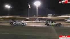 Hornet Feature @ Jacksonville Speedway 8/23/19