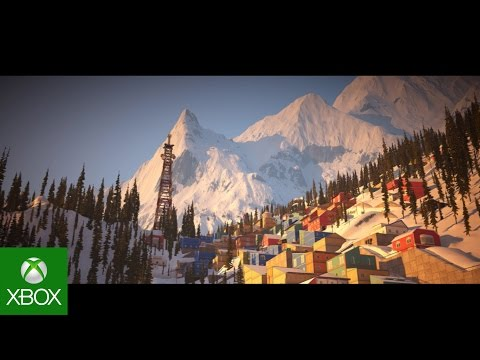 Steep Trailer - Alaska Free Update - Tame the Wilderness