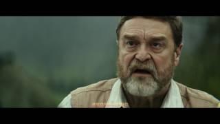 John Goodman - Kong: Skull Island (2017) - TV Spot: Calvary
