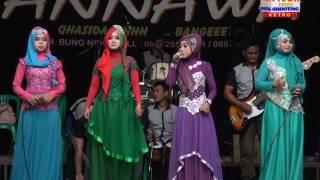 QASIDAH AN NAWA Terbaru 2017  Do'a Pengantin
